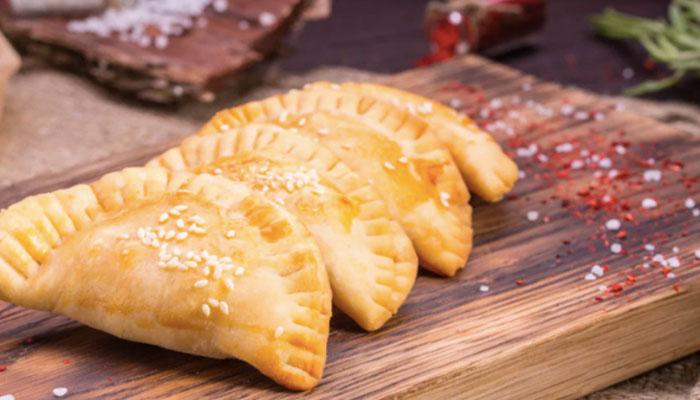 kourou cheese pie