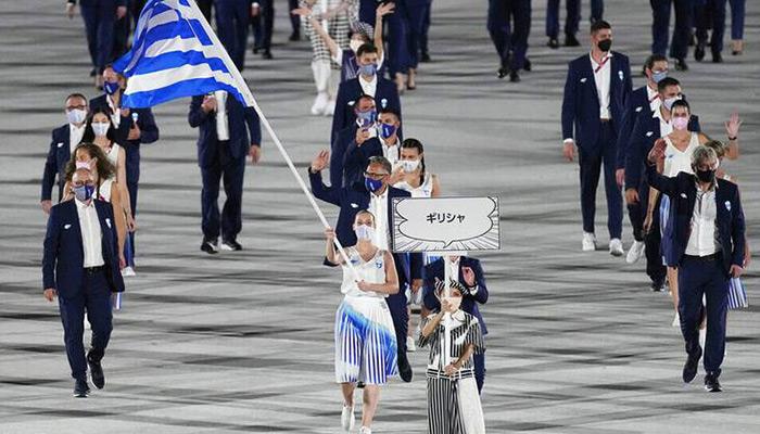 olimpiakoi agones