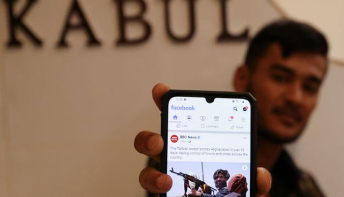social taliban