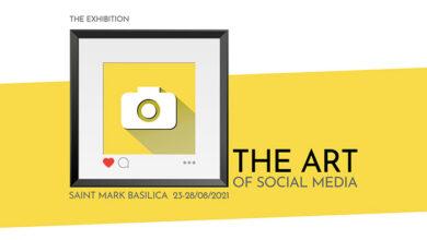 the art of social media 2021