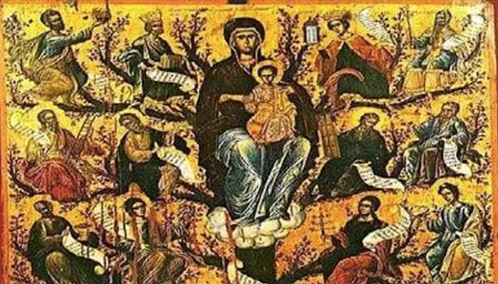 ekklhsia 1