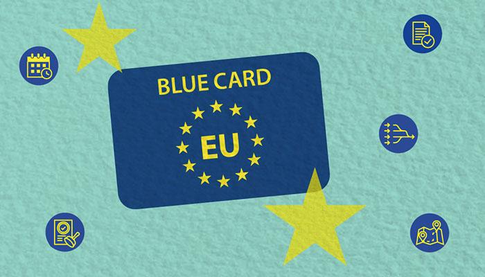 eu bluecard