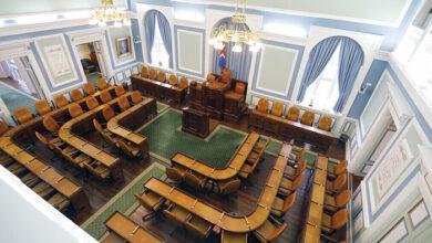 islandia parliament