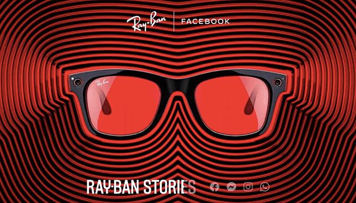 ray ban facebook