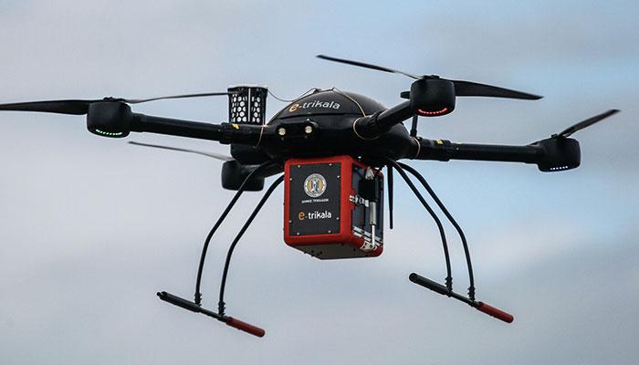 trikala farmaka drone