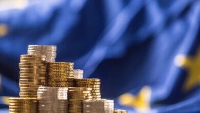 europe money