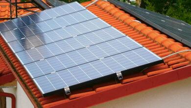 fotovoltaika steges