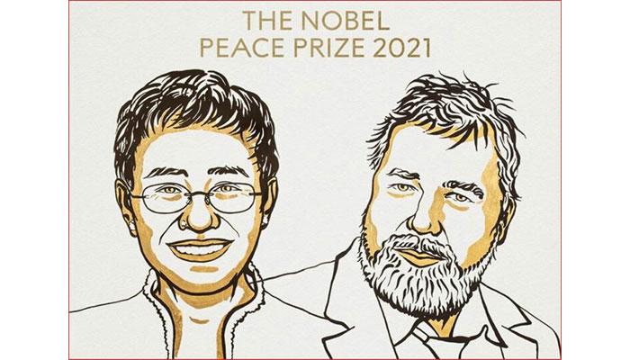 nobel peace2021